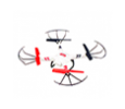 RC modely a drony